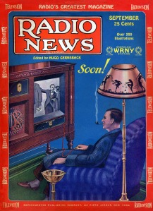 Radio_News_Sep_1928_Cover