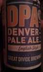 Denver Pale Ale