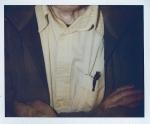 pen in shirt pocket