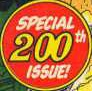 Special 200th issue!