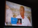 Alan Shearer, ex-footballer, television pundit