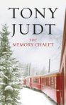 The Memory Chalet book cover