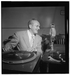 Tommy Dorsey, in the mix