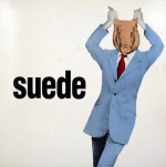 Suede - cover of Animal Nitrate single