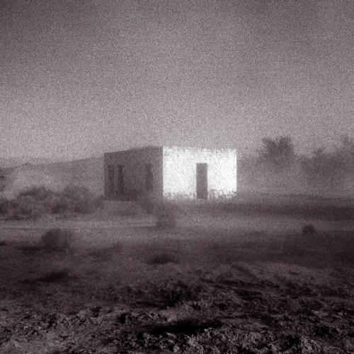 Cover of new Godspeed You! Black Emperor album