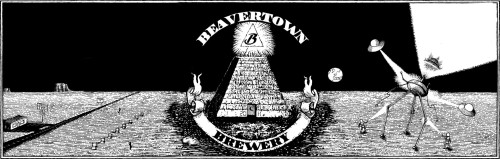 Beavertown Brewery banner
