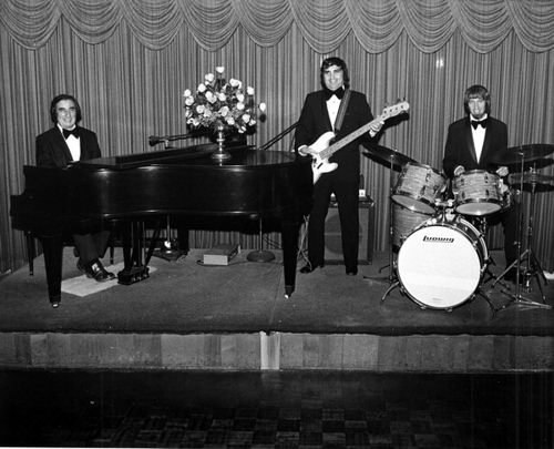Florida lounge band