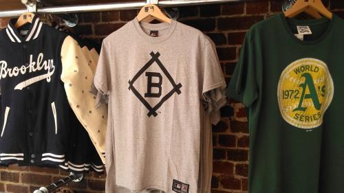 Casual baseball t-shirts