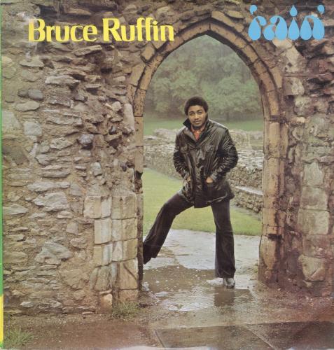 Bruce Ruffin - Rain