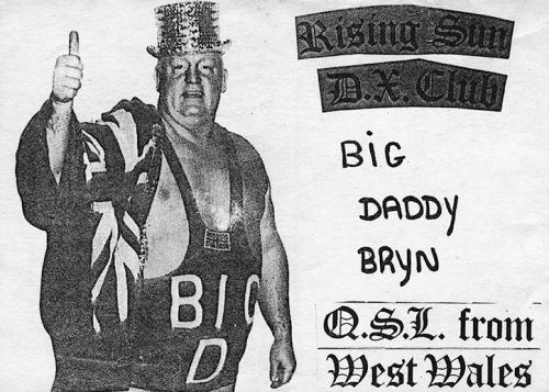 Big Daddy Bryn