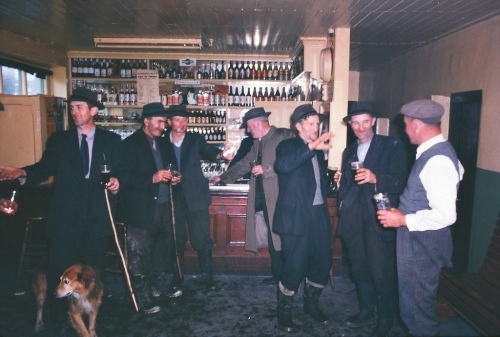 Patrick Sullivan's Bar